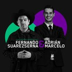 Conversaciones Con Fernando Suarezserna Y Adrián M