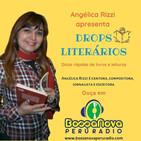 Drops Literários com Angélica Rizzi