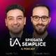 10 minuti con Davide Bottalico prossimo Speaker della AI Week a Maggio