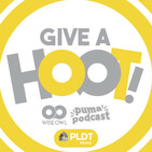 Introducing... Give A Hoot!