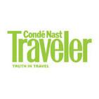 Condé Nast Traveler Podcast