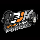 Bowjunky archery podcast