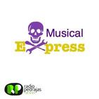 Musical Express 'Música de rally' 24-2-2016