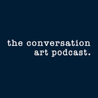Ep.#147: Brooklyn-based artist Caitlin Masley, veteran of artist residencies, reconciles getting out of town with sta...