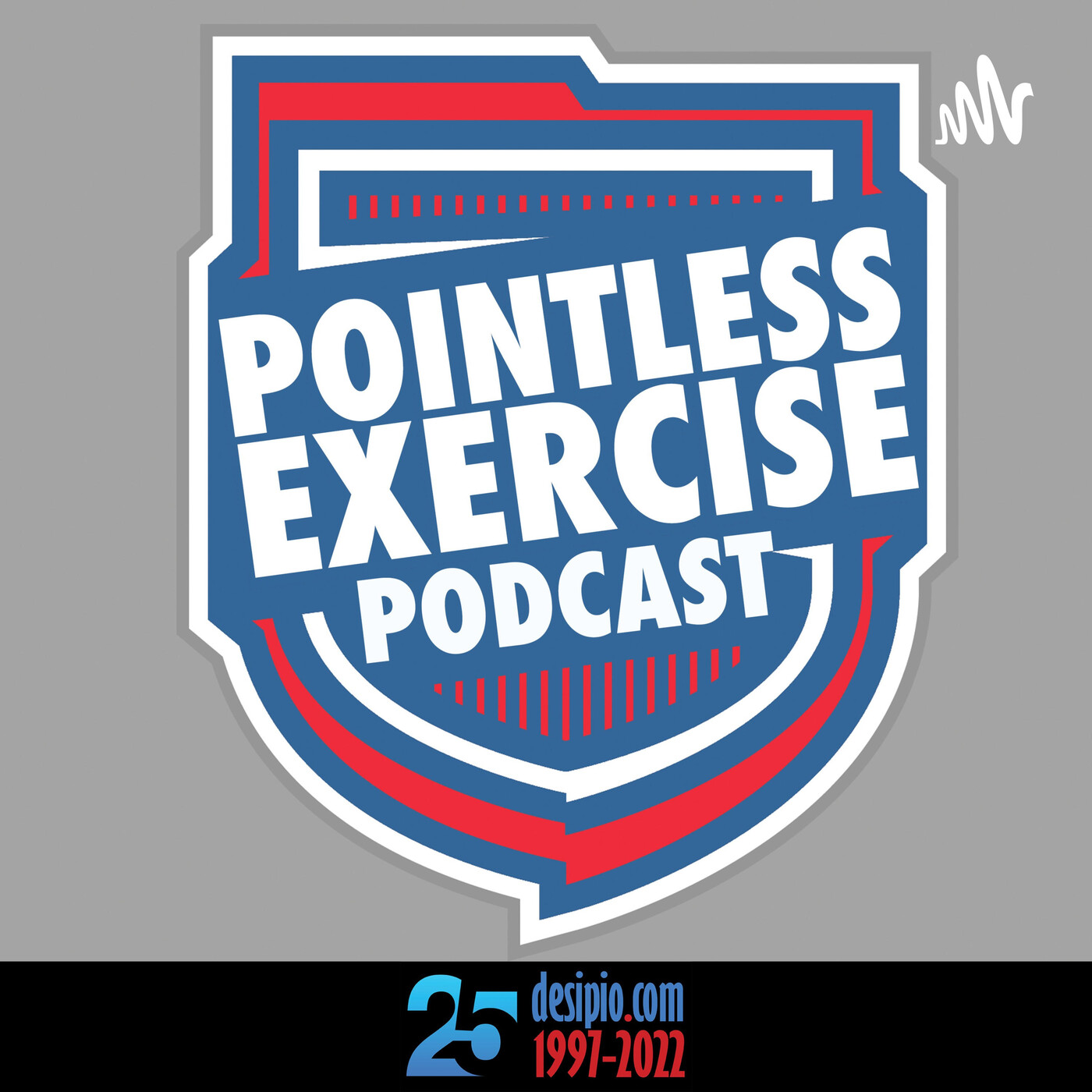 """70. """"Why was Adbert playing grabass on a sandlot in South Bend all this time?"""" - Pointless Exercise Podcast"""