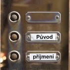 O p?vodu p?íjmení - P?íjmení Petlach, Grim, Jerson