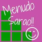 Podcast Menudo Sarao