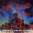 Flesh Wound Features presents Squared Circle Society - Episode 47 (2/16/2020)