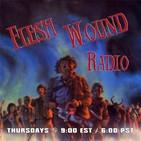 Flesh Wound Radio - Episode 208: Do You Like Avocados? (6/12/19)
