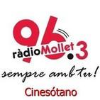 Cine Sótano