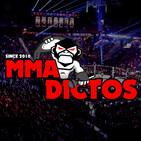 MMAdictos - Programas divididos en trozos