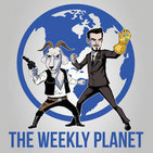The Weekly Planet