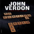 No confíes en Peter Pan de John Verdon 4º