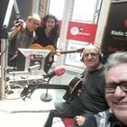 Elena Ley Radio Interview