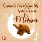 Cuando los elefantes sueñan con la música - Serena Fisseau & Vincent Peirani - 28/06/19