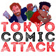 Evolving American Comics vs Japanese Manga