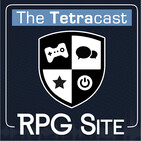 Tetracast 07/04/20 - Not Always RPGs
