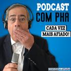 Podcast com Paulo Henrique Amorim