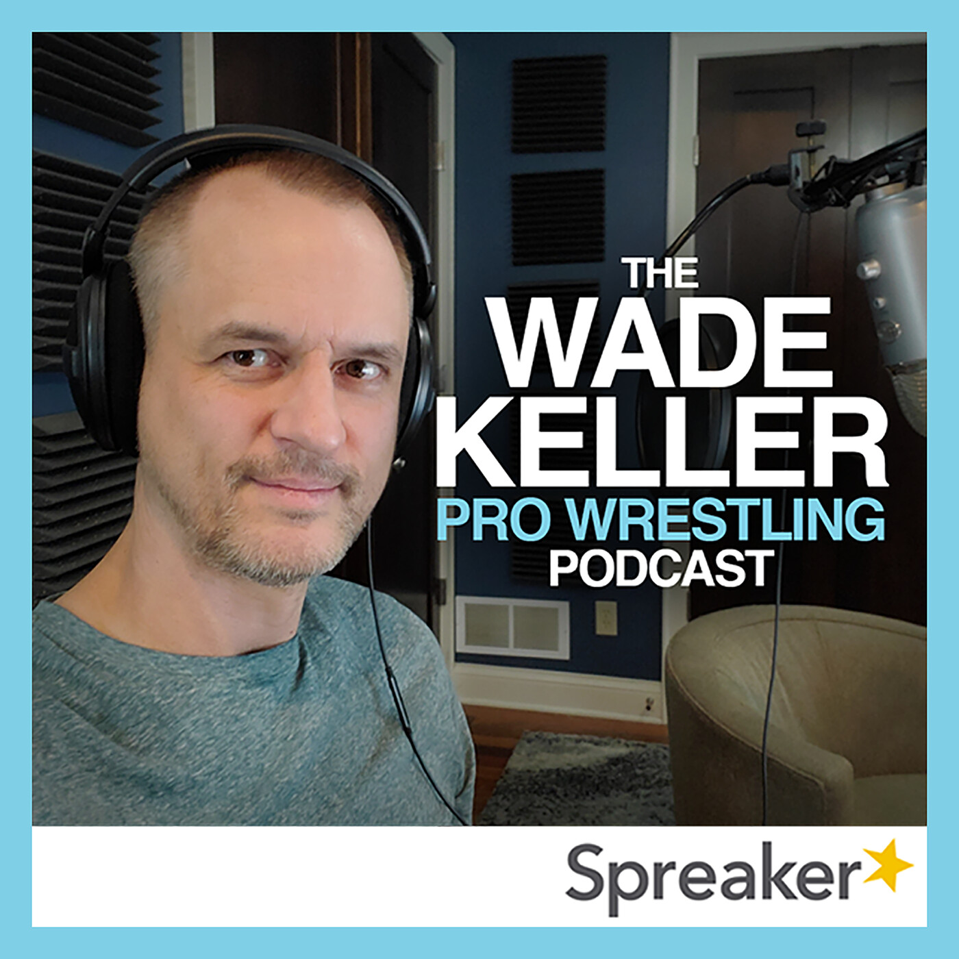 WKPWP – WKPWP PPV Preview - WWE Hell in a Cell: Sam Roberts joins Wade for in-depth preview of Hell in a Cell matc