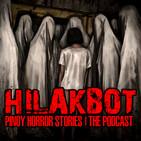 Tagalog Horror Story - ANG PAGBUBUNTIS NI GLENDANG MANANANGGAL    HILAKBOT TV COLLAB WITH EPISODE NIKKI