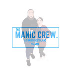 Manic Mondays at Radio Southland - Stacey and Brad-09-12-2019