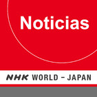 NHK WORLD RADIO JAPAN - Spanish News at 13:00 (JST), September 13