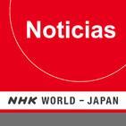 NHK WORLD RADIO JAPAN - Spanish News at 13:00 (JST), April 01