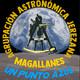 Un Punto Azul - 20191203 - 15 - Entrevista a Scot Rafkin (SwRI) Misión Dragonfly, cometa Borisov, AstronomíA- 2019/2020