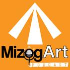 Ep.17: Homeless Special - Mizog Art Podcast