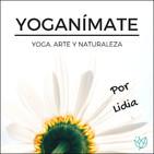 9: Yoga para Embarazadas y Postparto, con Gabriela Litschi
