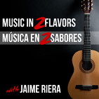 Music in 2Flavors/Musica en 2Sabores