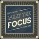 020 - What The Focus Podcast - Question Time