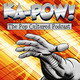 Ka-Pow the Pop Cultured Podcast #229 Here Come the Snubs