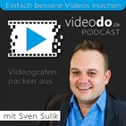#020 Walter Weber – Filmemacher & Content Creator für YouTube!