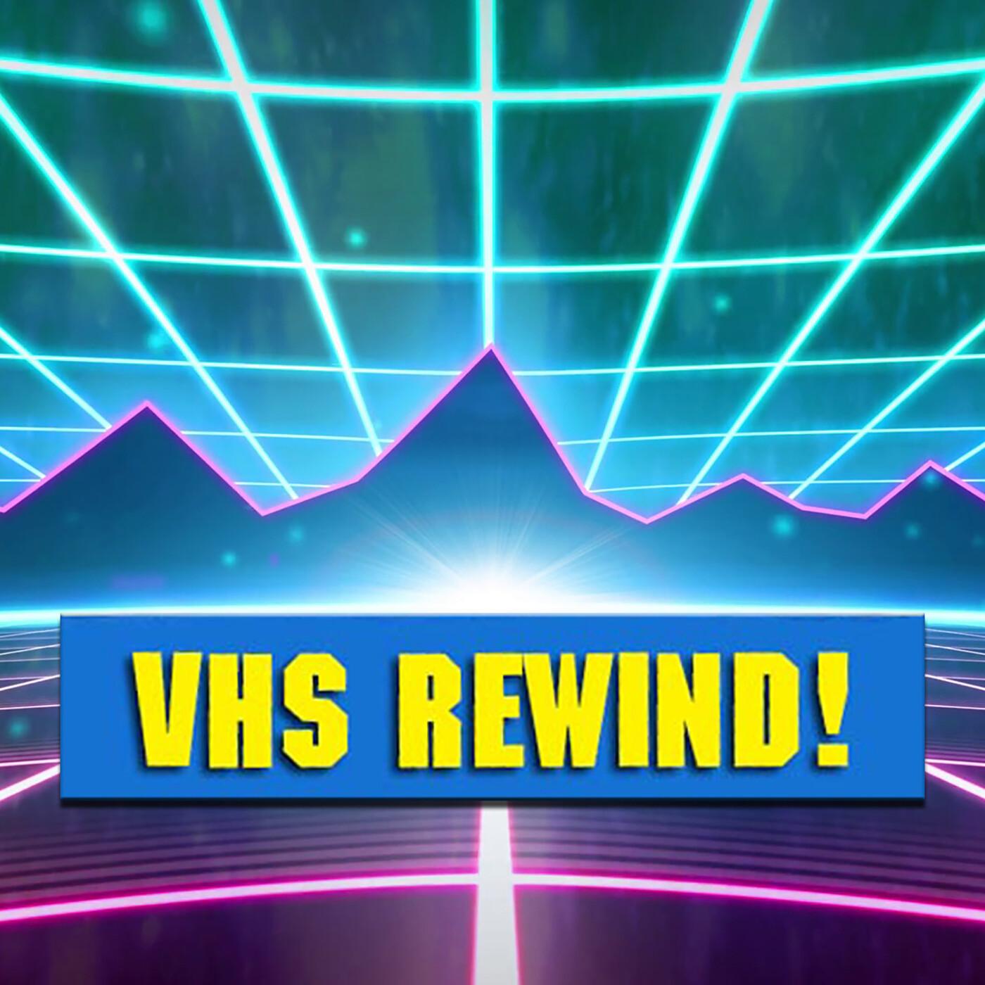 VHS Rewind! - Episode 11 - The Omen