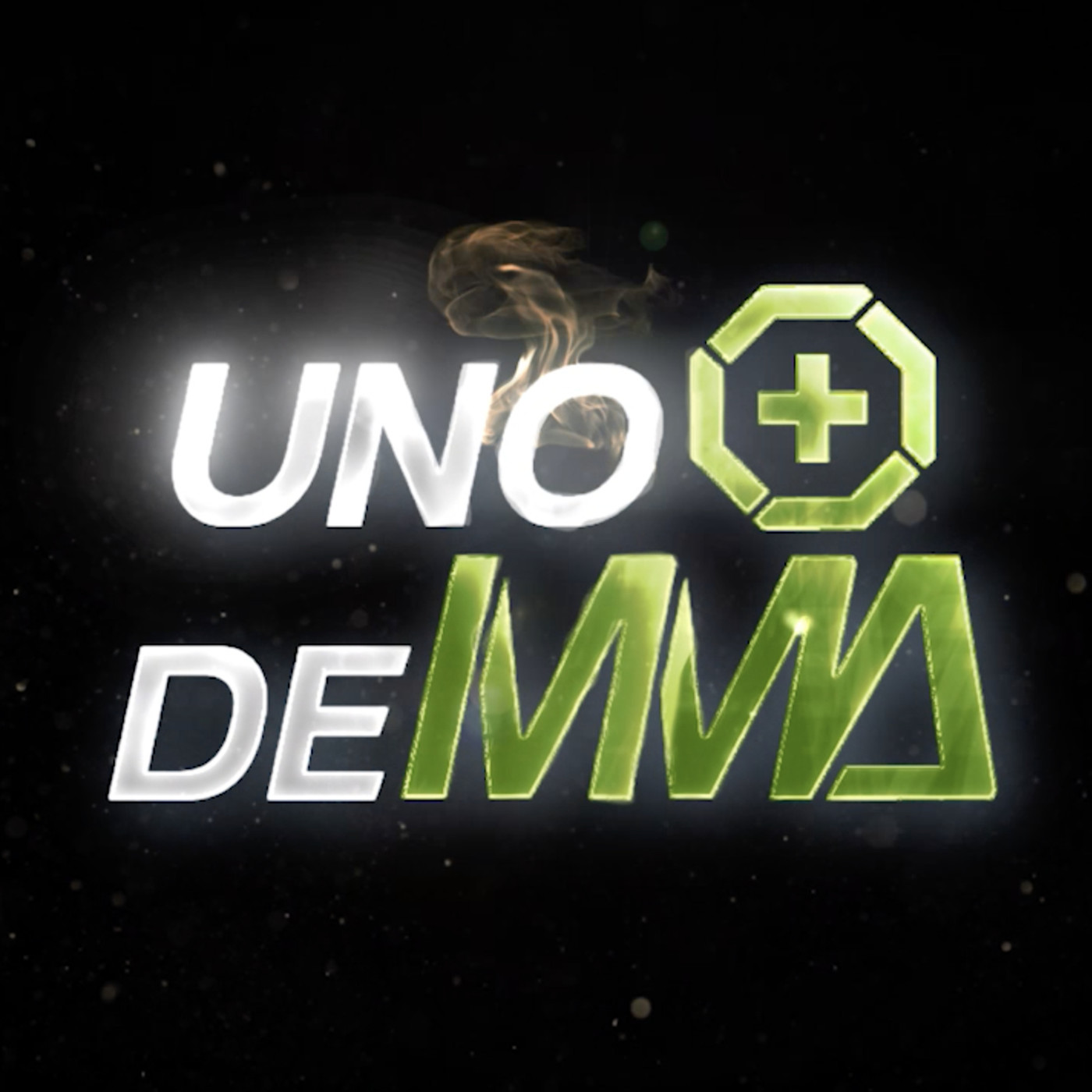 UnoMasDeMMA - Ep 18 (6-Jul-2019)