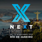 Expo 10 Rio de Janeiro