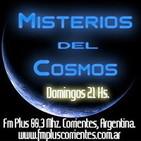 Podcast Misterios del Cosmos