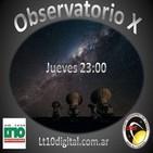 Observatorio X del 23-05-12