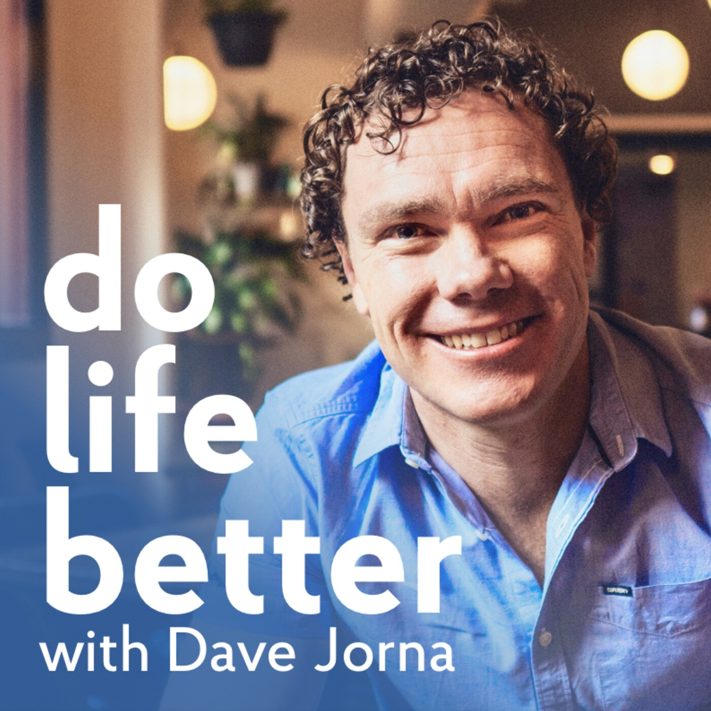 98: Creating a Fully Vibrant Life Free From Insecurity with Jaemin Frazer - Feel Good Friday
