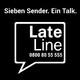 Abschieds-LateLine: freie Themenwahl