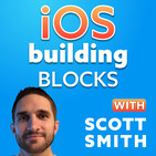 Official iOS Building Blocks podcast launch introduction????