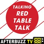 Infidelity: Can Your Relationship Survive? | Talking Red Table Talk