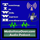 Tuning In With Wayne Henderson podcast #48, by Wayne Henderson Voice-overs, (206)984-1446 Brett Favre Retires, and LOST