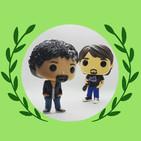 Gari y Martín se compraron un micro