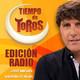Tiempo de toros 03/10/2016 00:00