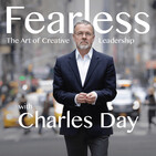 Ep 83: Charles Day on leaning into your strengths