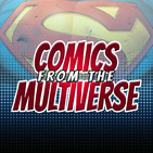 Previously... In The Multiverse #2: Bat Impostor!