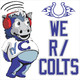 We r Colts S2E4 Notes From Training Camp