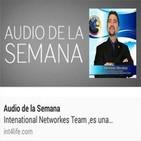 AUDIO DE LA SEMANA